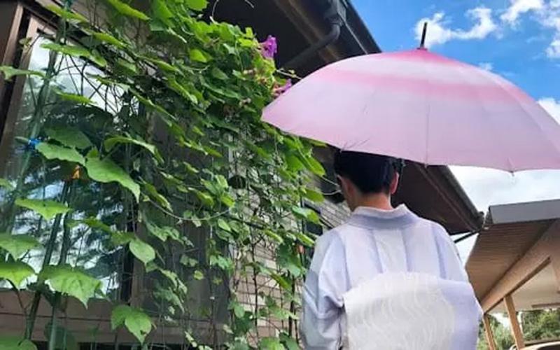 久保田一竹とは?特徴や歴史、辻が花について解説