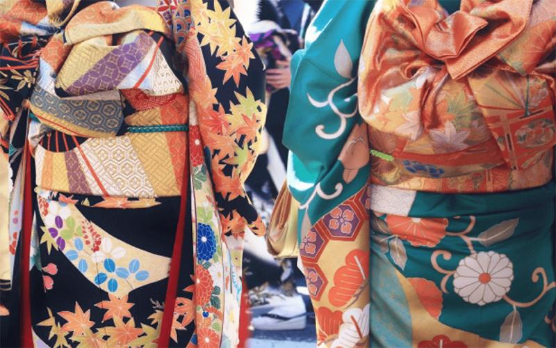 田島比呂子の魅力と着物作品の特徴について解説します!