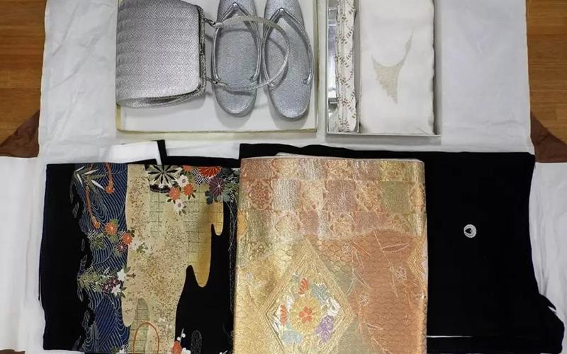 袋帯ってどんな帯?袋帯の特徴や着付け、袋帯の選び方までご紹介!