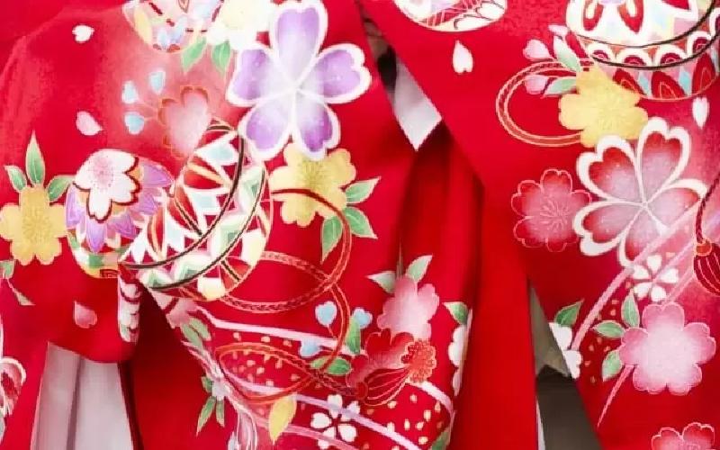 レトロ着物は他の着物と何が違うの?レトロ着物の着こなしとコーディネート