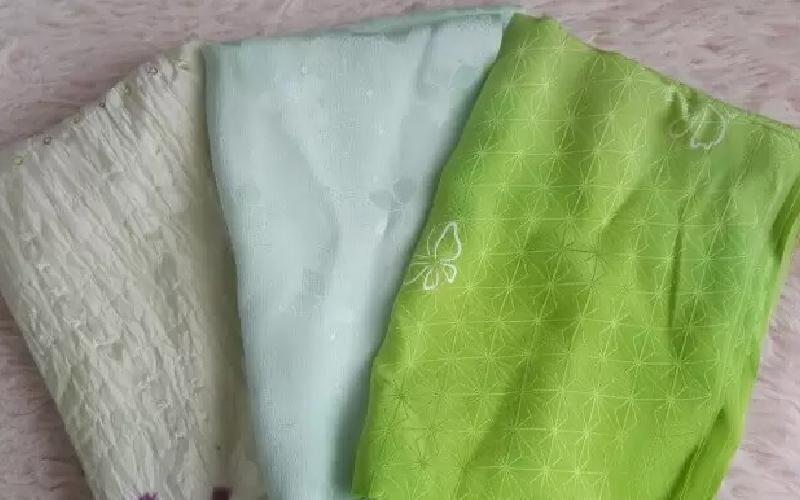 シーン別 着物に似合う帯揚げの選び方