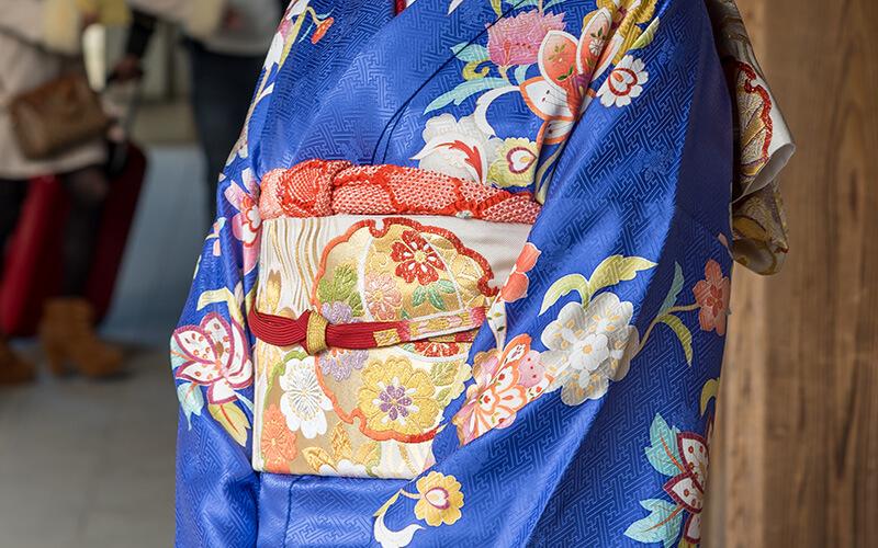 着物の種類も多いけど、帯の種類も豊富...。着物や帯合わせについて徹底解説致します♪